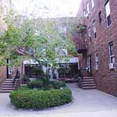 Queens Apartment Building