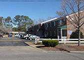 Newport News Commercial Real Estate