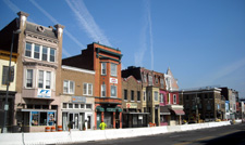 Washington DC Commercial Real Estate