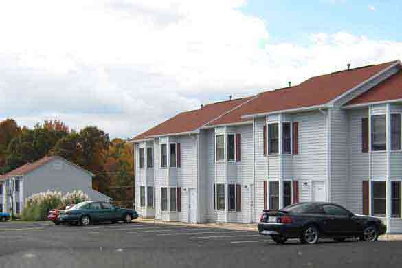 Apartment Building Refinance warehouse loans & single tenant loans
